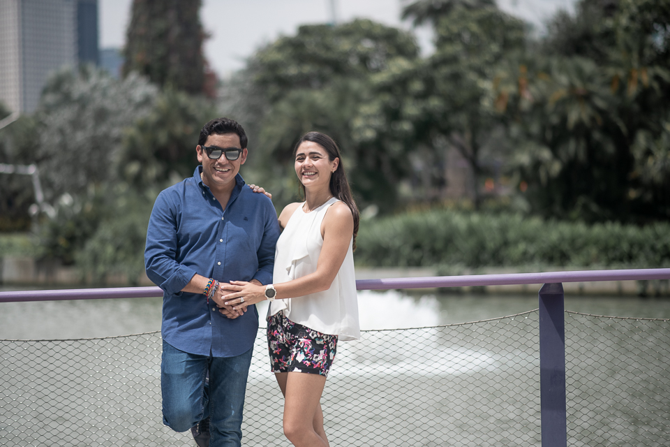 Raul & Nabille