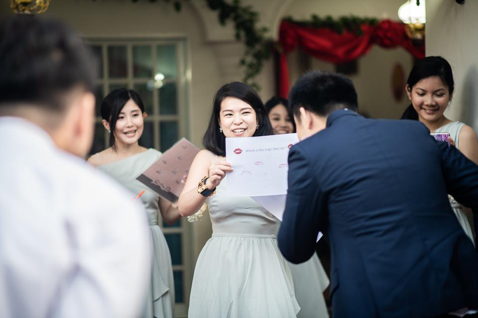Adrian & Hui Ling