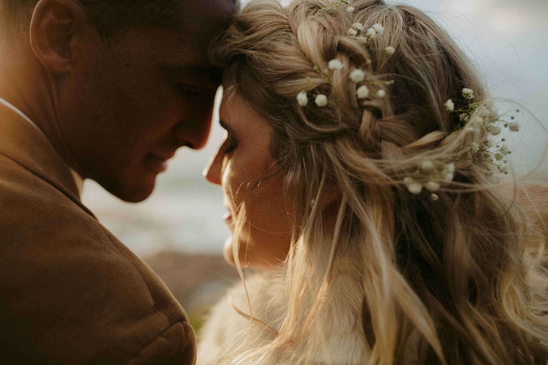 Lauren & Marcel