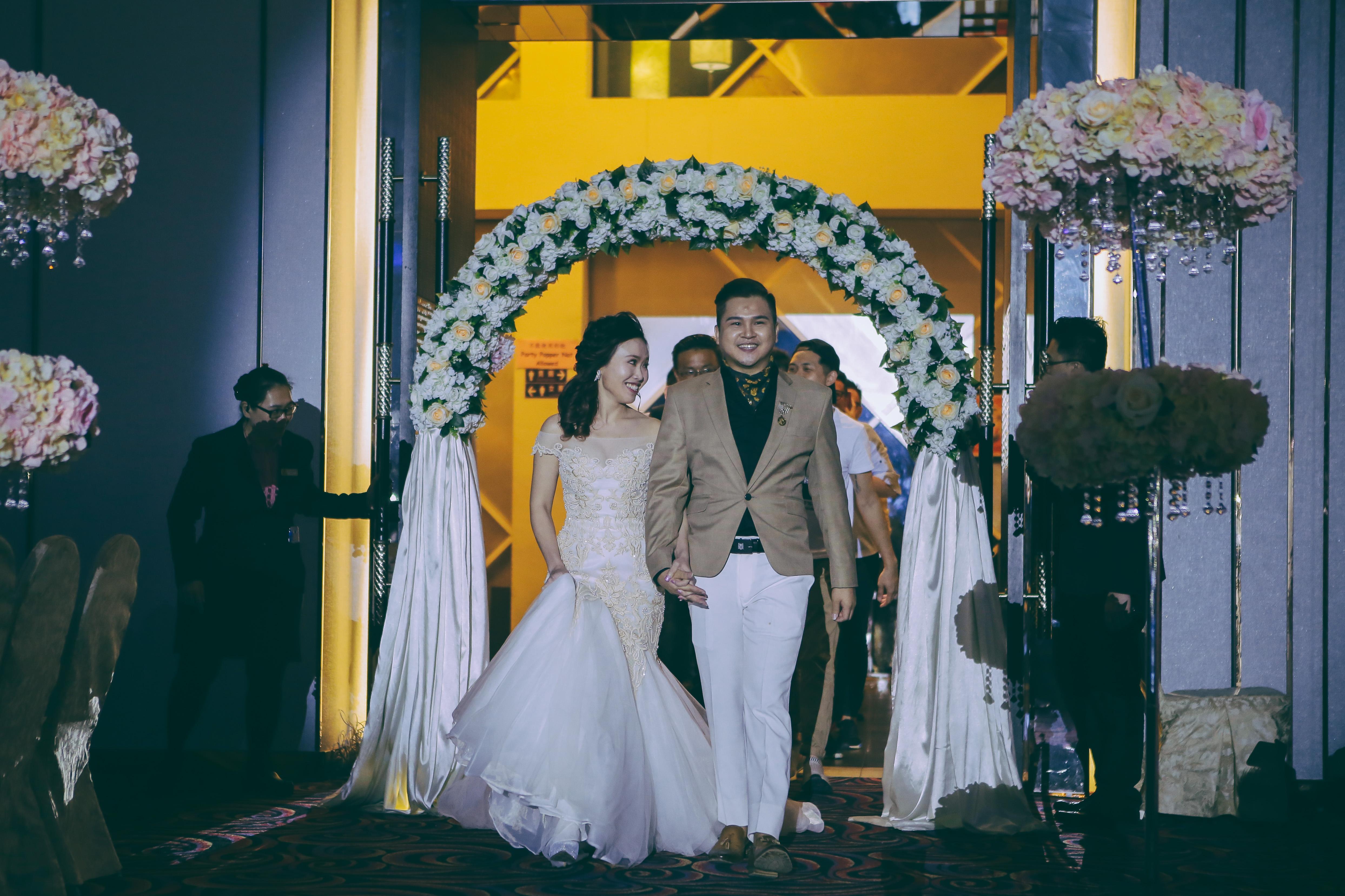 Wedding Couple 3