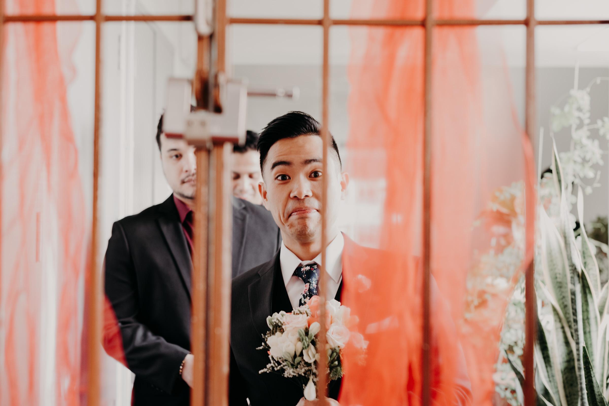 Danyl & Ming Hui