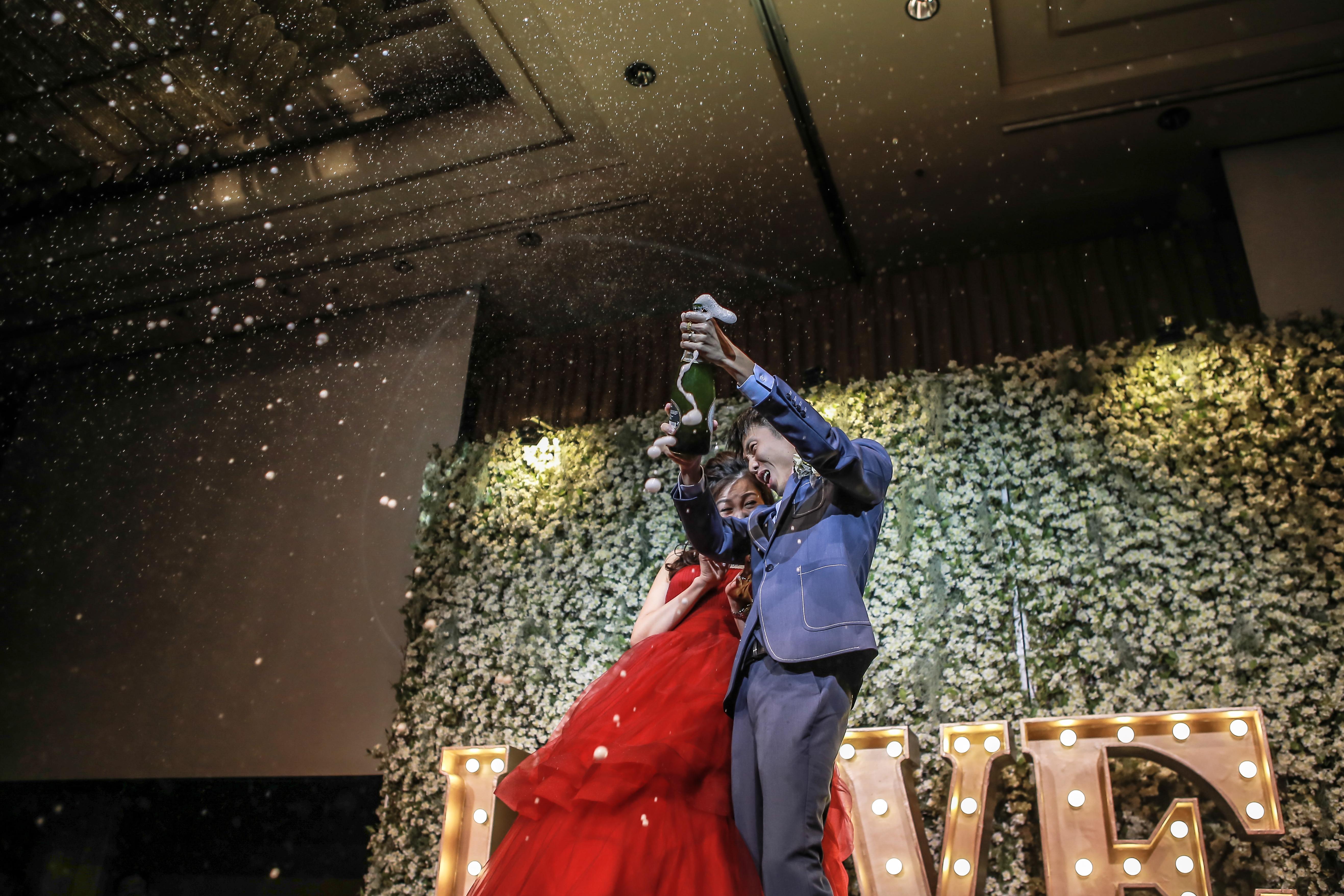 Wedding Couple 4