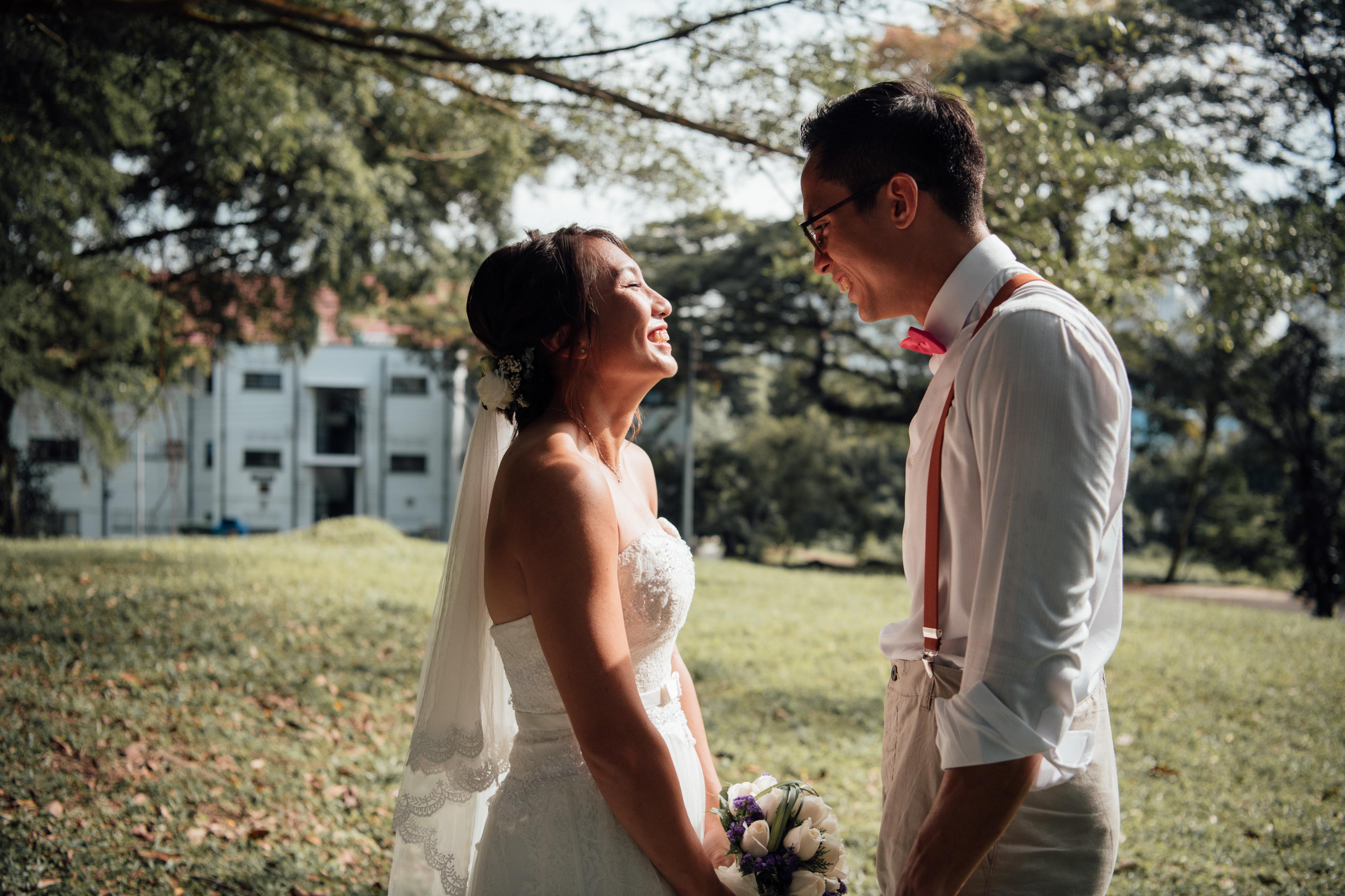 Ryan & Esther