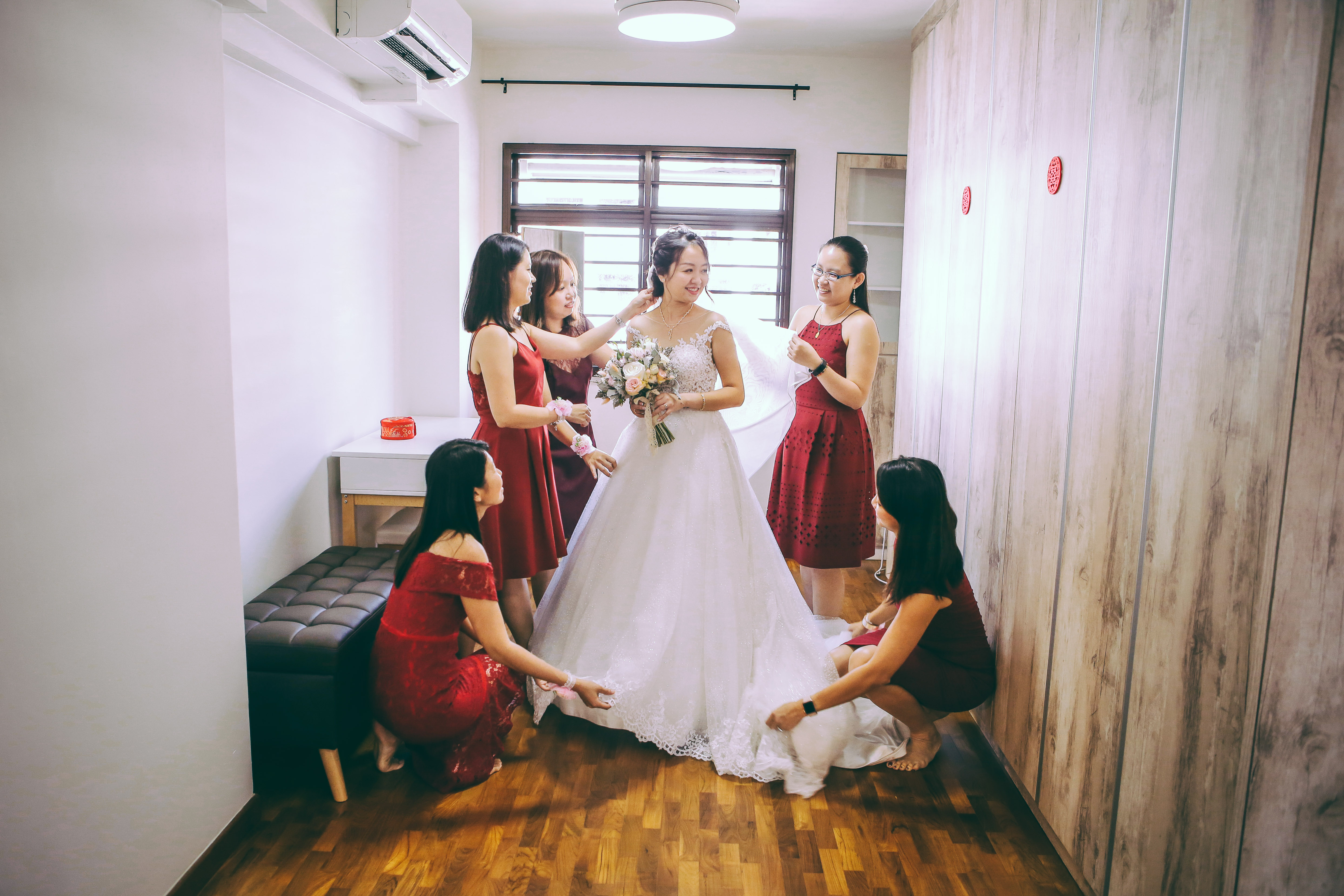 Wedding Couple 1