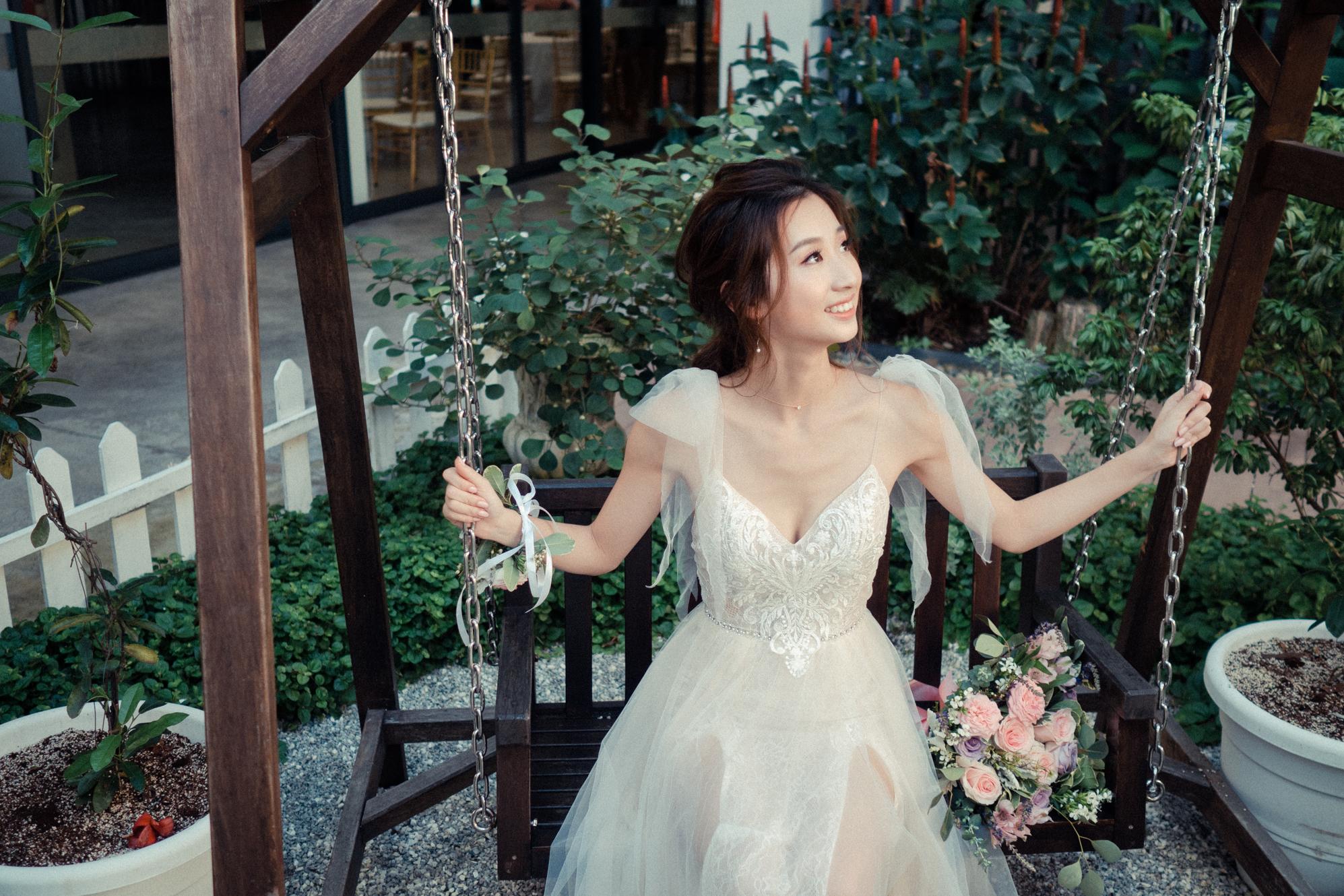 Styled Shoot Sayaka June 2019