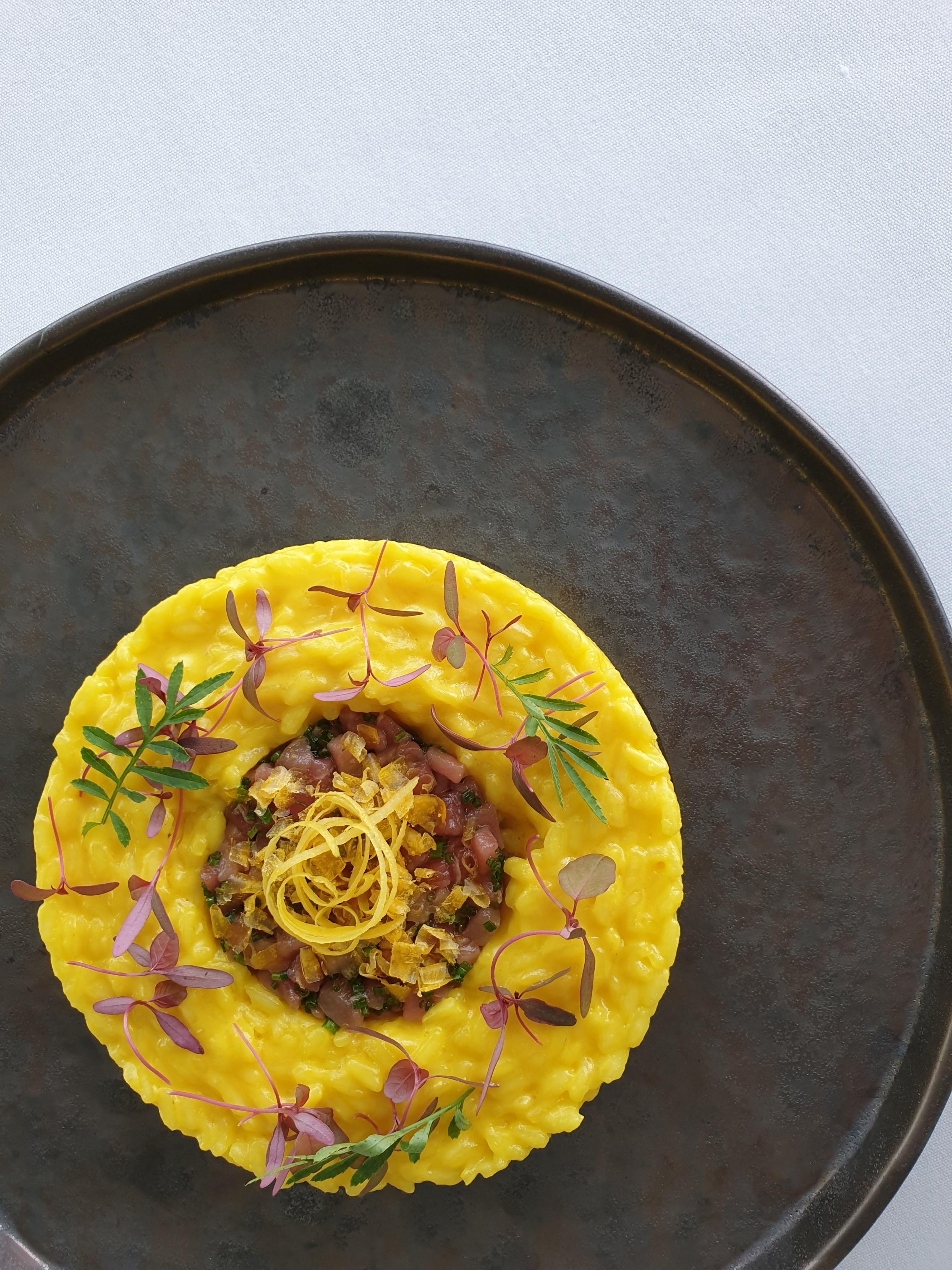 Forlino (Cuisine)