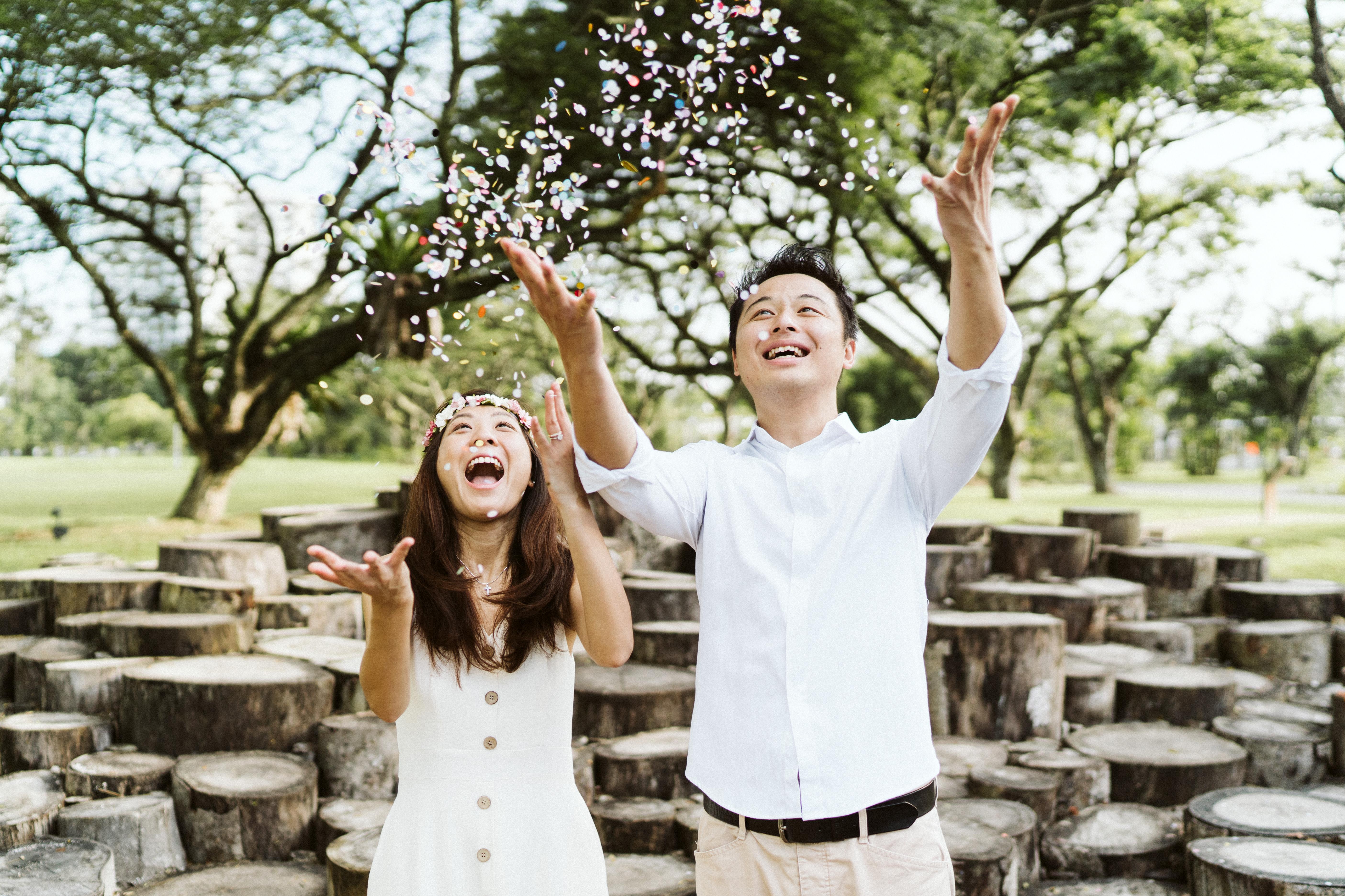 ZhiHao & Kezia
