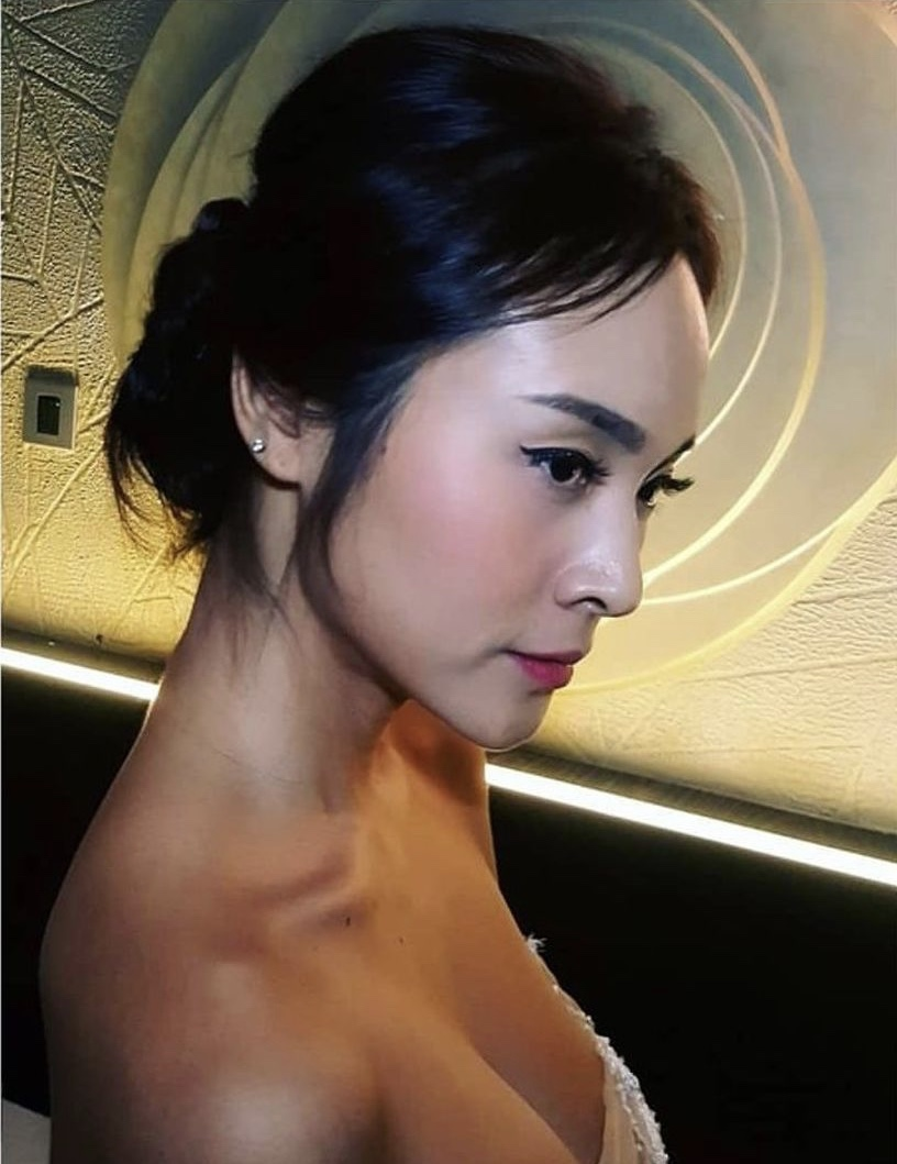 Evelyn Liu