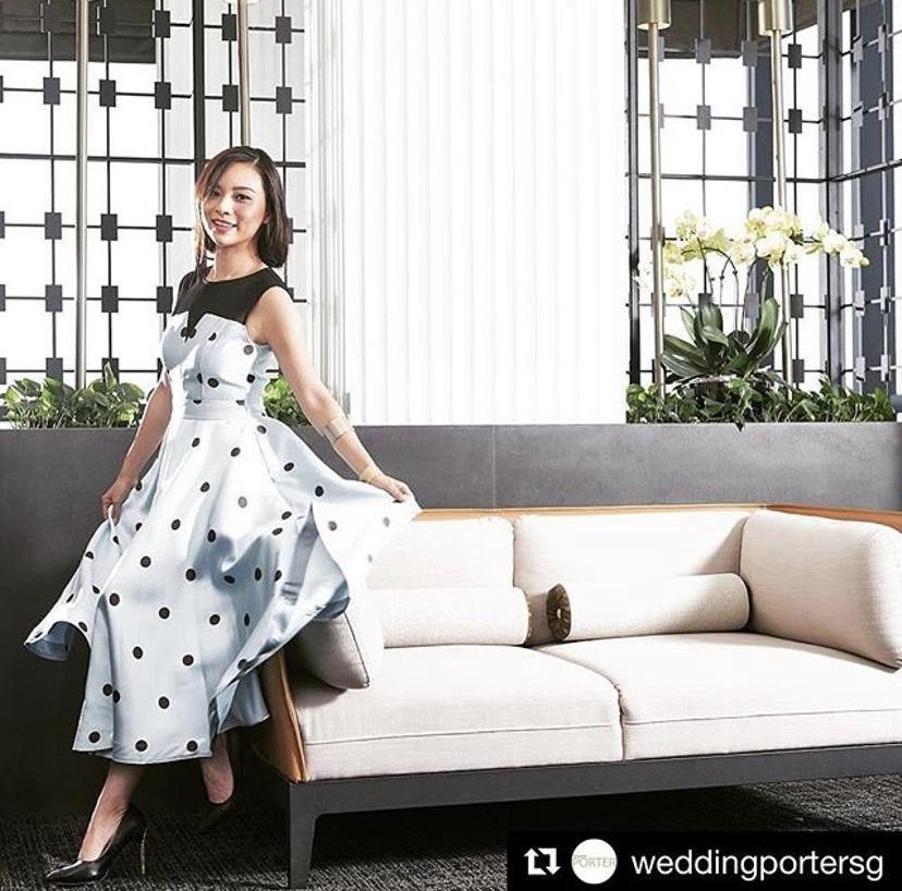 Lydia Thong