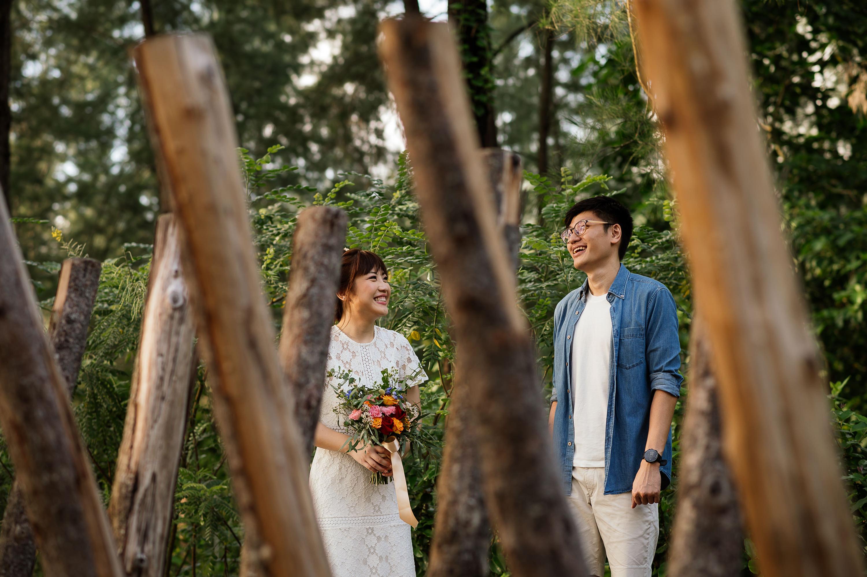 Jia Hao & Cherlyn