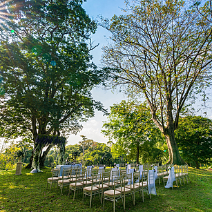 Perfect Solemnisation Venue In Singapore to say I Do