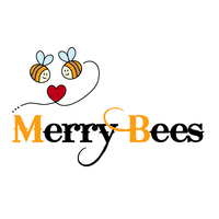 Profile merry bees live music logo for web copy