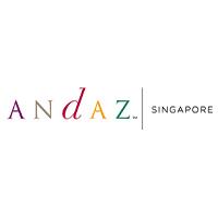 Profile andaz logo