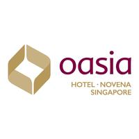 Profile oasia novena logo