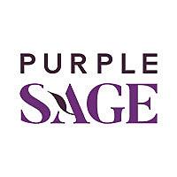 Profile purplesage logo