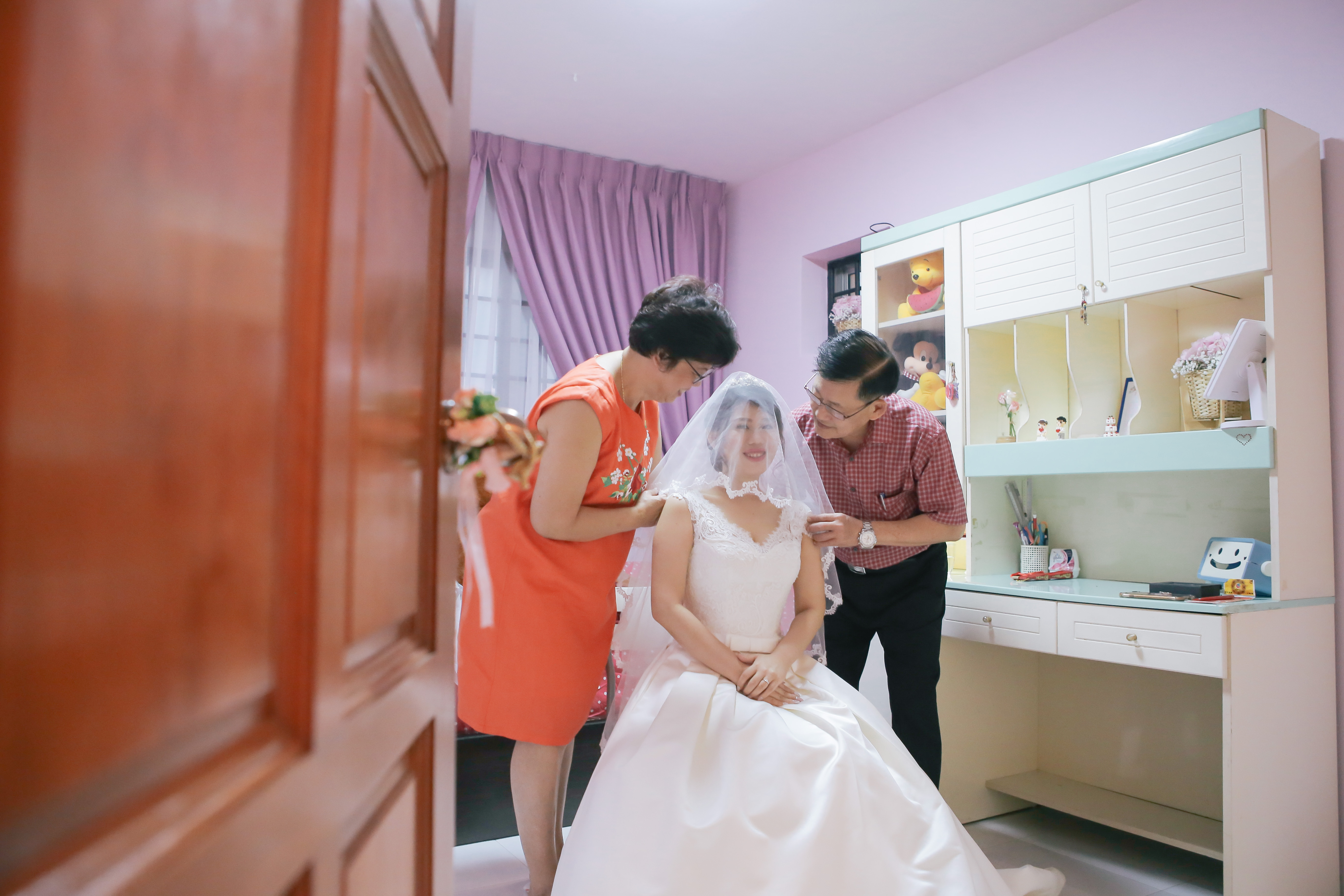 Wedding Couple 2