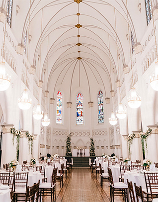 Thumb chijmes hall preview